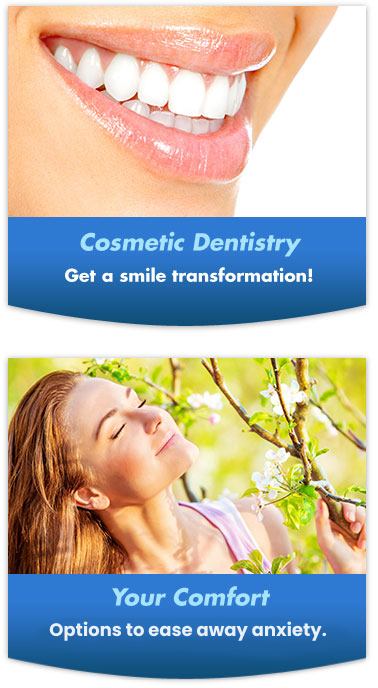 Cosmetic & Sedation Dentistry Fairway KS