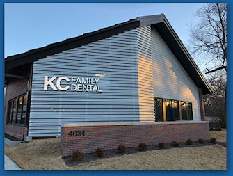 KC Family Dental Fairway KS